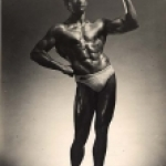 French Bodybuilder by Studio Arax