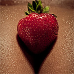 Strawberry 02 by Kathrina Zakharova
